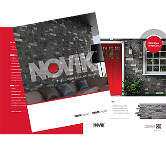Novik catalog for website