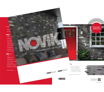 Novik catalog for website
