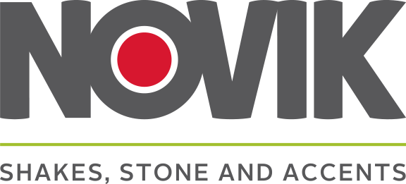 Novik English Logo