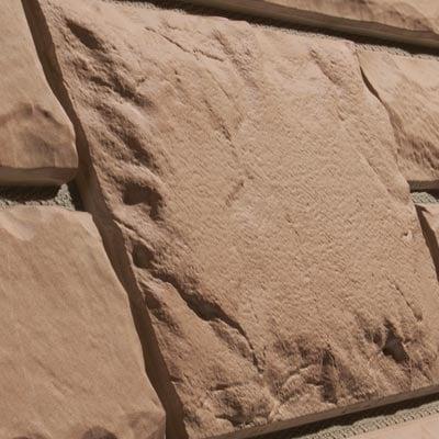 Closeup of NovikStone HC in Desert Blend