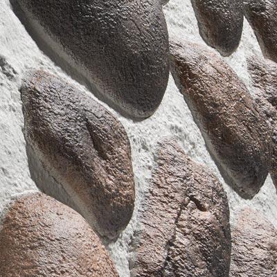 Closeup of NovikStone RR in Ausable